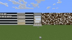 Ivorypointe Mall (Minecraft's Largest Mall) Minecraft Map & Project