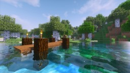 PugStudios: Beautiful shaders video map Minecraft Map & Project