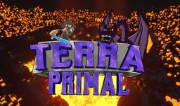 Terra Primal - 1.12 | Factions | Creative | Minecraft