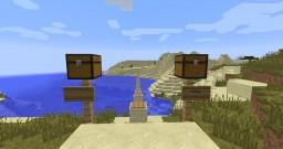 Desert Adventures (1.12) Minecraft Project