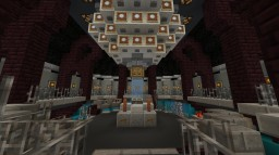 Doctor Who TARDIS Interior (series 7b era) Minecraft Project