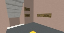 Szabadulós pálya Minecraft Map & Project