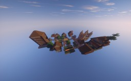 Heaven Chest Find Minecraft Project