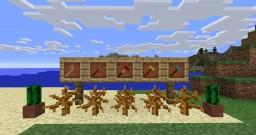 BeTTer AxEs Minecraft Texture Pack