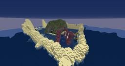 Kraken Spawn Minecraft Map & Project