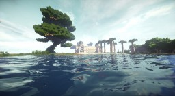 The Island of the Oracle Minecraft