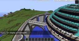 FreedomMC Minecraft