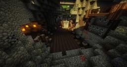 RepulsionMC - Custom survival! = Friendly Community! Minecraft Server