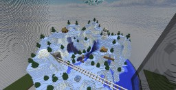 Nathan43615's Amazing Snow Globe [contest entry] Minecraft Project