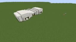 Lunare City Minecraft Map & Project