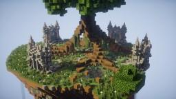 Small Portal Lobby Minecraft Map & Project