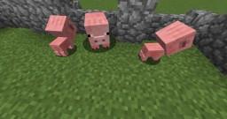 [1.13] Datapack: Baby Mobs Minecraft
