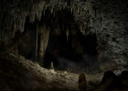 Sorta Cave Free-Roam Adventure Game Minecraft Project