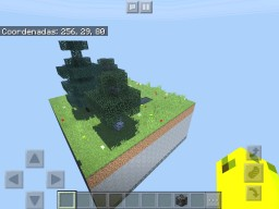 Ultra Epic Survival SkyWars Minecraft Project