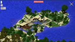 Survival Home IV Minecraft Map & Project