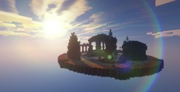 Small Lobby/Hub -Free Download- Minecraft Project