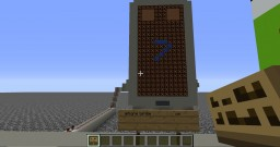Iphone Bunny works (games Minecraft Project