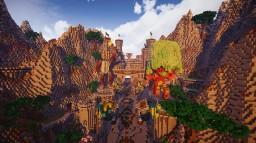 CubeKrowd Minecraft