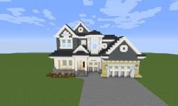 Home Minecraft