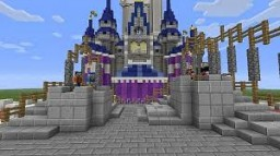 Best disney minecraft maps projects planet minecraft disney world minecraft roller coaster copy in minecraft minecraft map project gumiabroncs Image collections