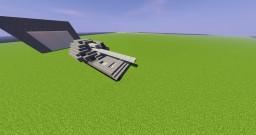 Waffenträger auf E 100 Minecraft Map & Project