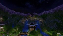 Crayon's Castle - Survival Minecraft Server