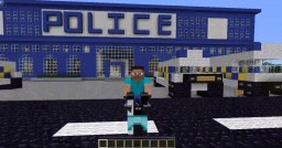 D.A.B. Police Case #1:The Dab City Minecraft Project