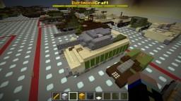 T14 - America Minecraft Project