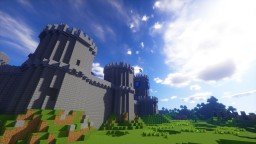 The dark age - Revived Minecraft Server