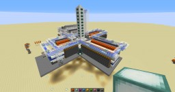 The new and improved Pandaland storage system (video link in description) Minecraft Project