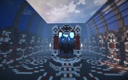 Lobby Portals Minecraft Map & Project