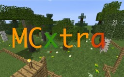 MCxtra: The Next Generation Minecraft