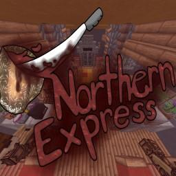 Northern Express | Minecraft Puzzle Map Minecraft
