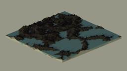 Υυmmγ' - Swamp Hills - 1k*1k Minecraft