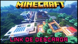 MINECRAFT : REVIEW MAS DESCARGA DE MI CIUDAD Minecraft