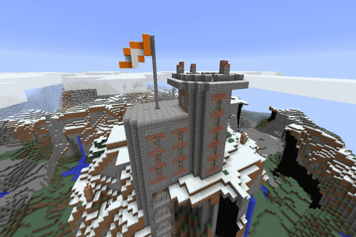 A community member's build.