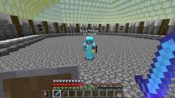 PvP Arena - Sun Dome Arena Minecraft Project