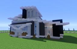 mayssaa | Modern House Minecraft