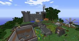 Galactic Traverse: R [Modpack] [Custom Launcher] Minecraft Server