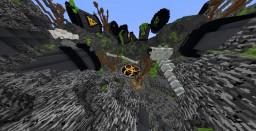Slime lobby Minecraft Project