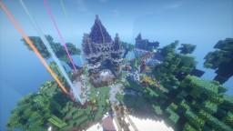 BoostedNetwork Minecraft