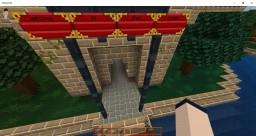 chinese mytholgy mash up tranformation Minecraft Map & Project