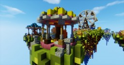 Carnival (skywars map) Minecraft Project