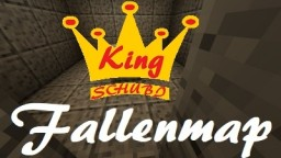 King Schubi Fallenmap Minecraft Map & Project