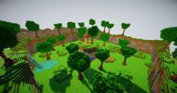 KitPvP map #1 [200X200] Minecraft Project