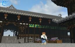 【FrostDew】Leaf loft commercial Minecraft