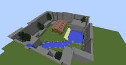 Flee The Facility Minecraft Map