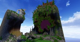 SKULL Island / other Minecraft Project