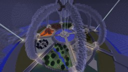 InfectedCraft Public Minecraft Server