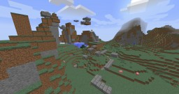 New Levels (MagicatHUN edit) Minecraft Project